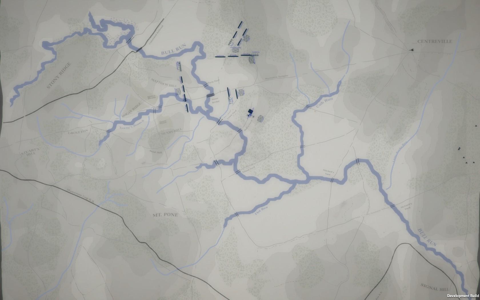Paper Map Concept Image