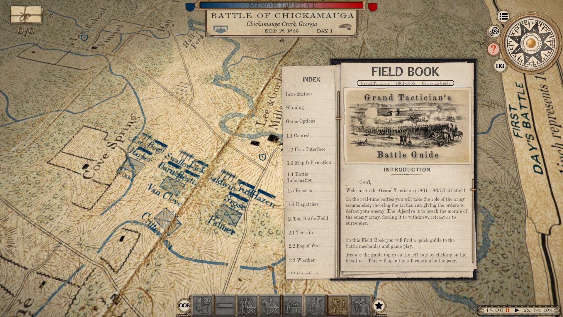 Field Book Updated!